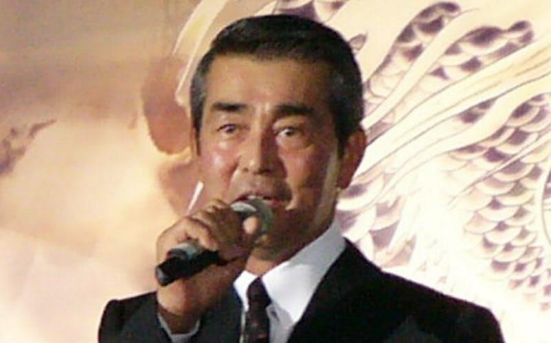 渡哲也さん死去 俳優、「西部警察」など