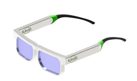 窪田製薬は手軽に近視を治す眼鏡型機器を開発する