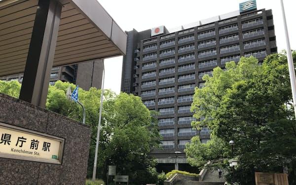 米中貿易摩擦に加え、コロナ禍が兵庫県の財政にも影を落とす