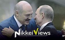 混乱のベラルーシ プーチン氏が探る「次」