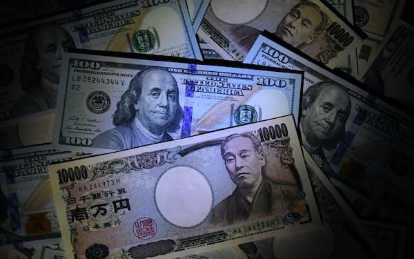 足元の円高・ドル安の背景には米景気の不透明感や米金融緩和の長期化観測がある