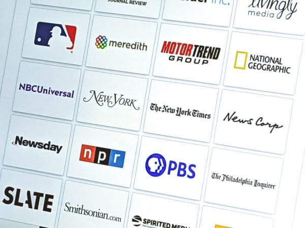 米有力メディアが参画する米デジタル・コンテンツ・ネクストが米アップルに手数料減額を打診する書簡を送った