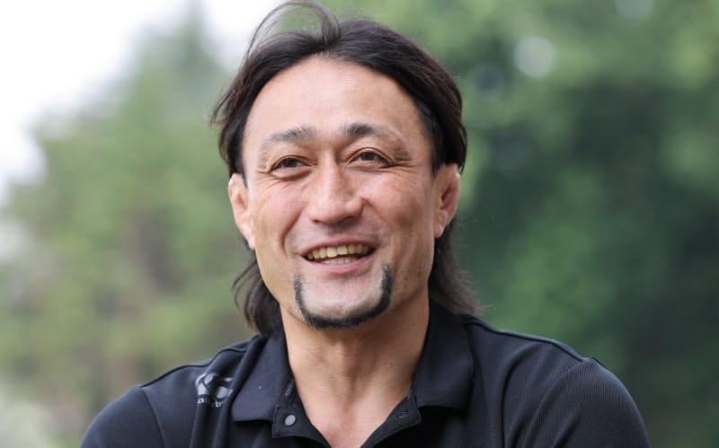 元ラグビー日本代表の大野均さん