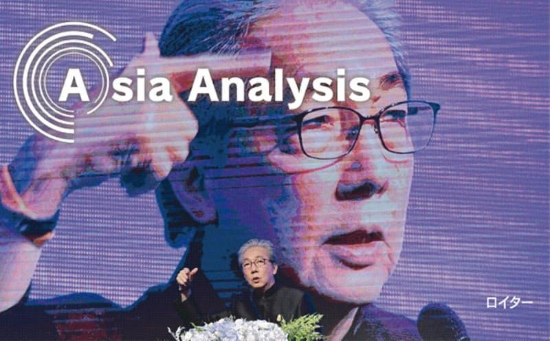 内閣改造を待たず7月半ばに副首相を辞任したソムキット氏は、四半世紀近くタイの経済政策のグランドデザインを描いてきた=ロイター