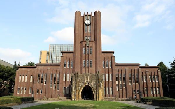 東京大学は資本市場での資金調達に参入する