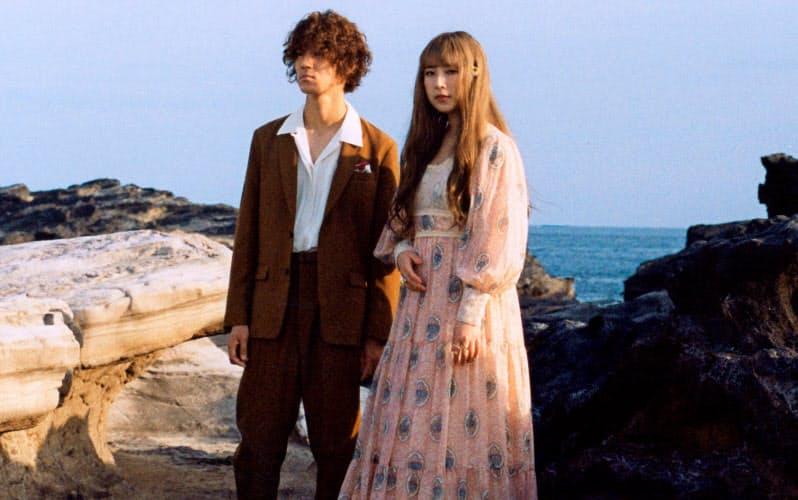 9月27日(東京国際フォーラムホールC)に出演するグリム・スパンキー