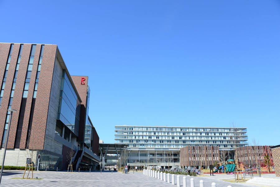 「立命館大学 いばらきキャンパス」の画像検索結果