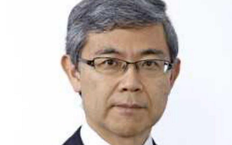 たなか・ひであき 東京工業大院修了、85年旧大蔵省へ。政策研究大学院大学博士。一橋大准教授などを経て現職。59歳。