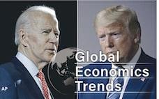 「党派なんだよ、愚か者」 米大統領選の危うい変化