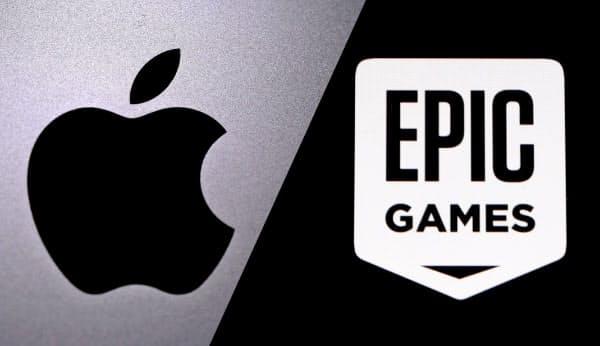米連邦地裁で開かれた審理で「フォートナイト」配信再開に向けたエピックゲームズとアップルの妥協案はまとまらず、本格的な論争は2021年に持ち越すことになった=ロイター