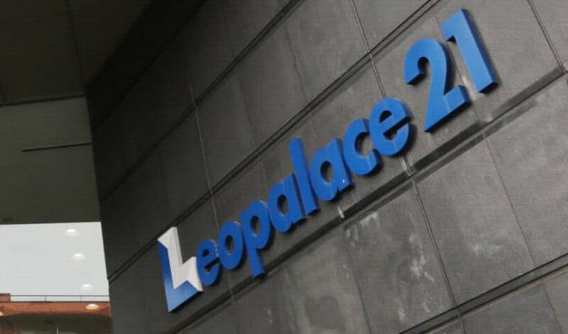 レオパレス、債務超過100億円超 6月末