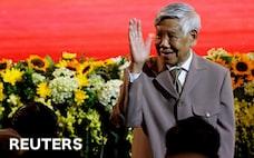 ベトナム、軍出身の元最高指導者が残した「武器」