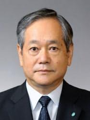 熊本県信用保証協会会長に8月27日付で就任した村田信一氏