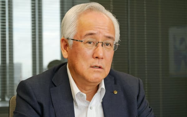 田中正明」のニュース一覧: 日本経済新聞