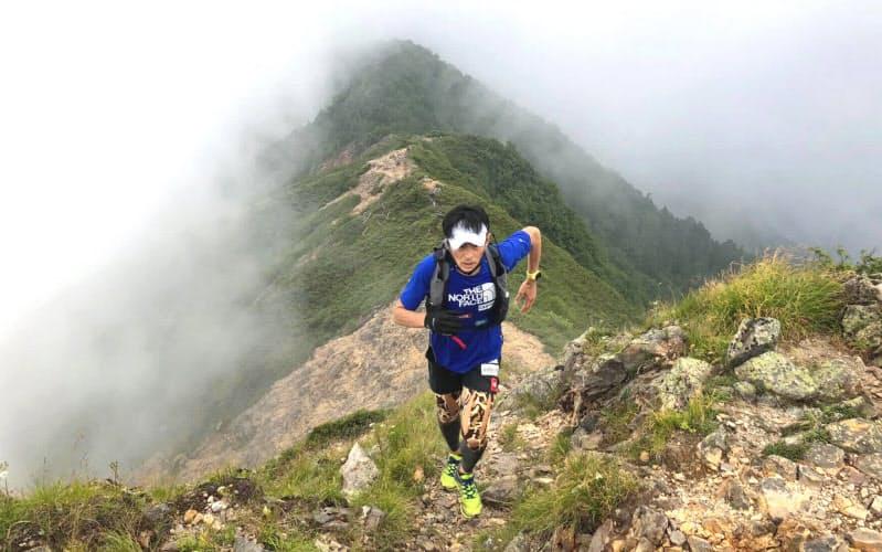 半年ぶりに出かけた山で多くの気付きを得ることができた