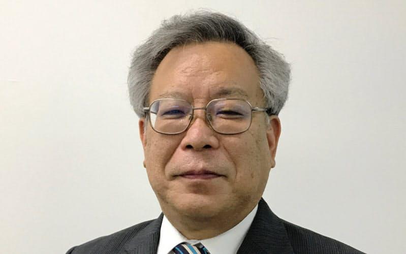 中部大・細川健治キャリア部長