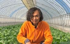 野菜栽培、コロナにも悪天候にも負けない理由
