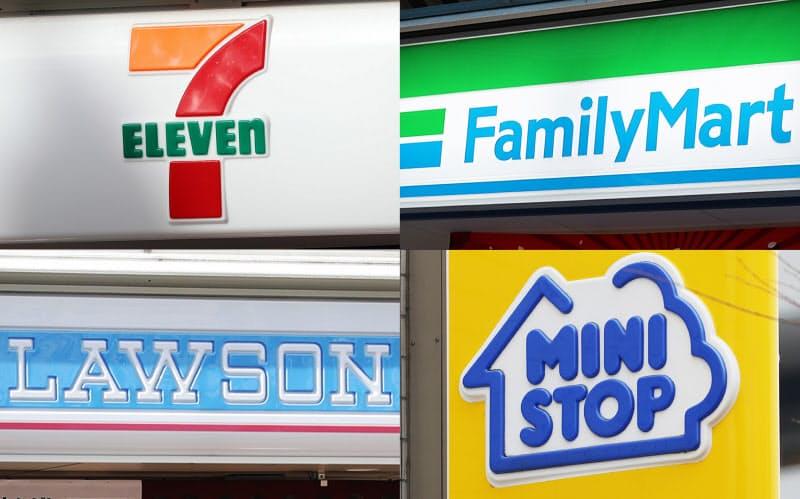 コンビニ各社は、公正取引委員会から加盟店の関係改善を求められた