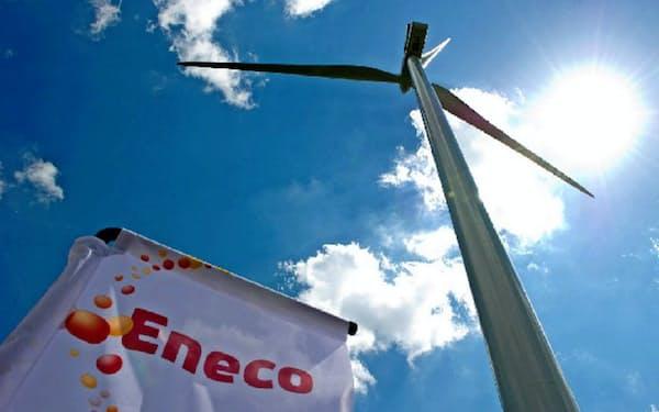 三菱商事はエネコから洋上風力発電の開発ノウハウなどを取り込む