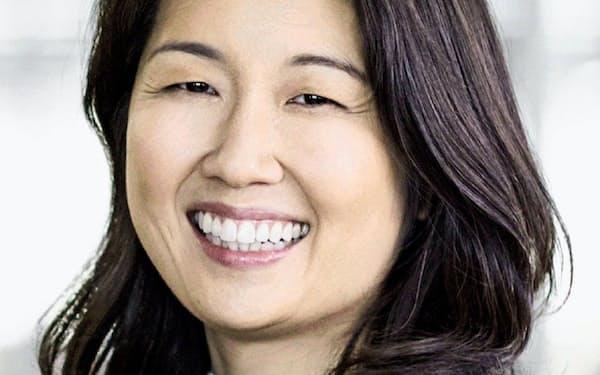 Audrey Choi                                                        ウォール・ストリート・ジャーナル紙の記者を経て、クリントン政権下で経済政策の助言チームに加わる。2007年にモルガン入りし、現在はESG投資やサステナブル・ファイナンスを統括。