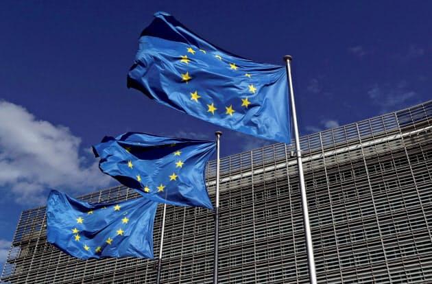 欧州委、移動制限の基準統一を提案 混乱解消狙う