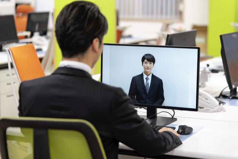 インターンシップ参加と入社後の成長には大きな関係はなさそう(写真はイメージ=PIXTA)