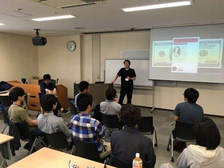 「科学者維新塾」は阪大の源流となった緒方洪庵の「適塾」を参考にした