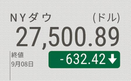 日本 ハイテク 株