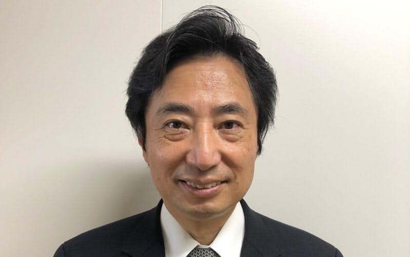 湘南工科大の高橋教授