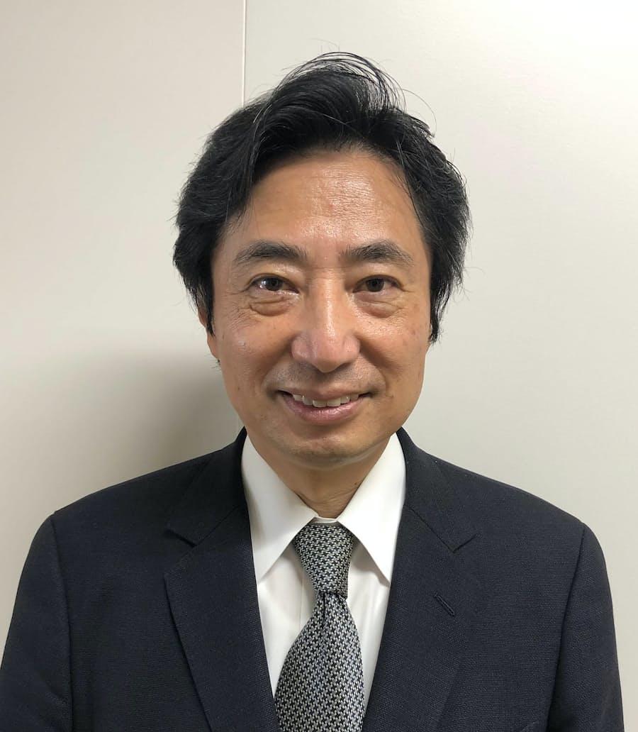 コロナ 高橋 教授