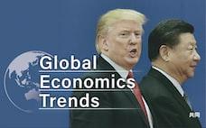 米経済戦略 対中冷戦モードで再構築