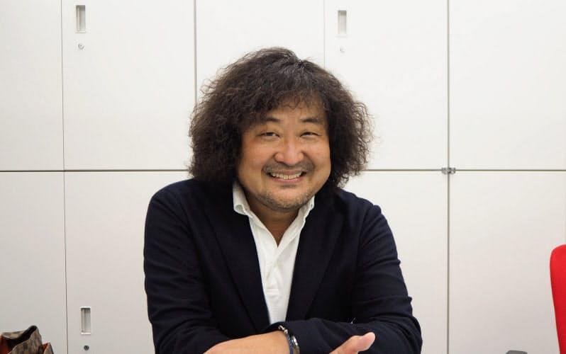 デビュー30周年を迎えたバイオリニストの葉加瀬太郎