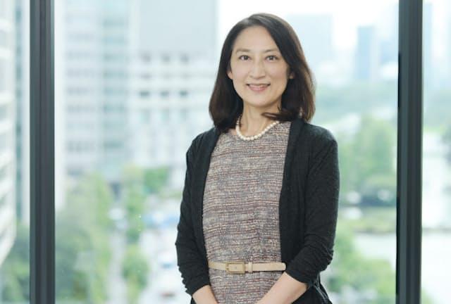2人の子どもを育てながら国内外でキャリアを重ねてきたジェンダー・国際協力専門家の大崎麻子さん