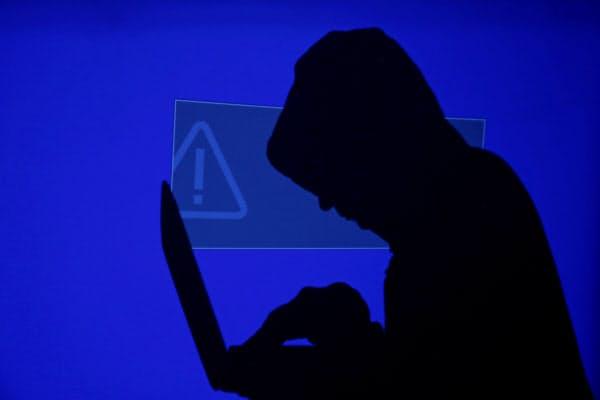 大統領選を控え、サイバー攻撃に対する懸念が強まっている=ロイター