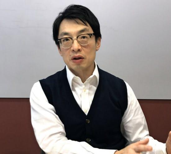 アマゾンジャパン ジャスパー・チャン社長は「19年に6000億円超を日本に投資した」と語った。