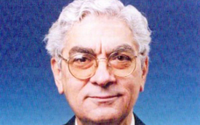 Aftab Seth 慶応大に留学。1968年にインド外務省入省。慶応大グローバルセキュリティ研究所所長も務めた。