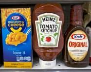クラフト・ハインツはチーズ事業の一部を仏乳製品大手に32億ドルで売却する=ロイター