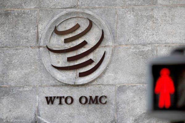 WTOのパネルは米国の対中関税が不当とする報告書を公表した=ロイター