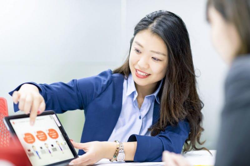 大塚商会は中小企業向けに社内文書の電子化を提案する(写真はイメージ)