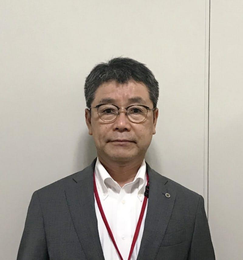広島経済大学キャリアセンター長