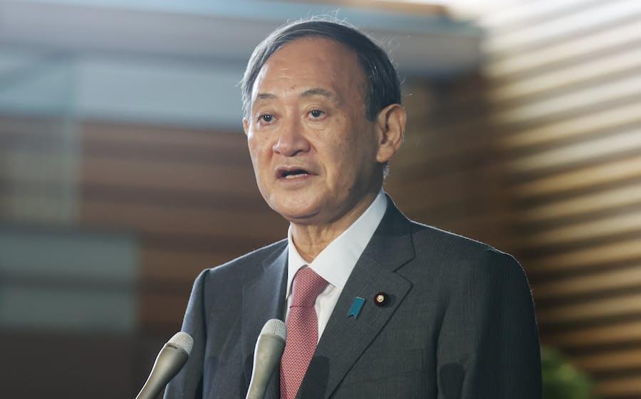 大臣 菅 総理