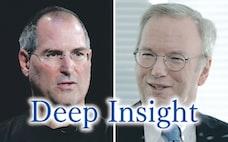 DXは社長のためにある 長期ビジョン経営の呼び水に