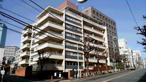 築60年近くのマンションが生まれ変わる