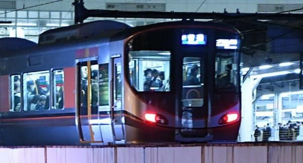 JR西日本は2021年春のダイヤ改正で終電時間を最大30分繰り上げる