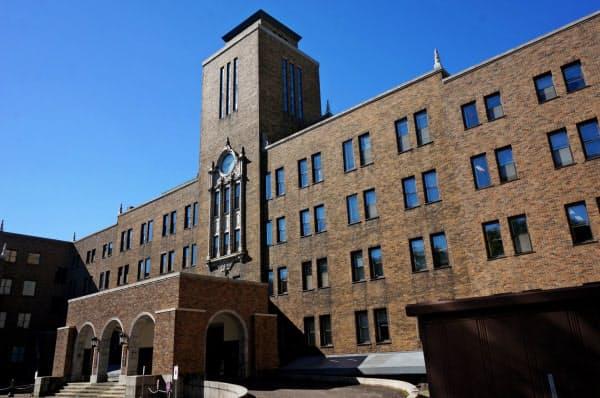 北海道大学などは岩見沢市で実施した母子健康調査の知的財産を自治体などに開放する