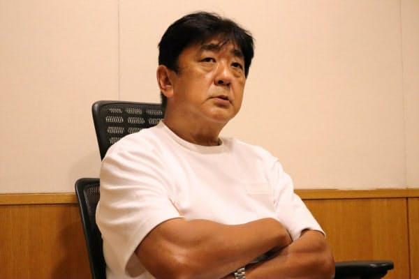 兵庫県立芸術文化センターの佐渡裕芸術監督