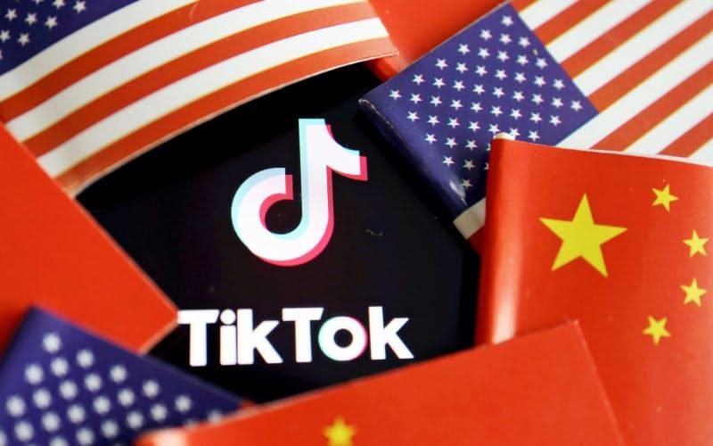 TikTokとWeChat 20日からダウンロード禁止 米商務省発表