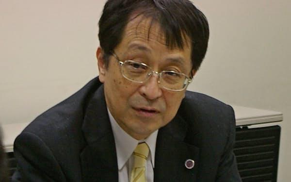 永田恭介・中央教育審議会大学分科会長(筑波大学長)