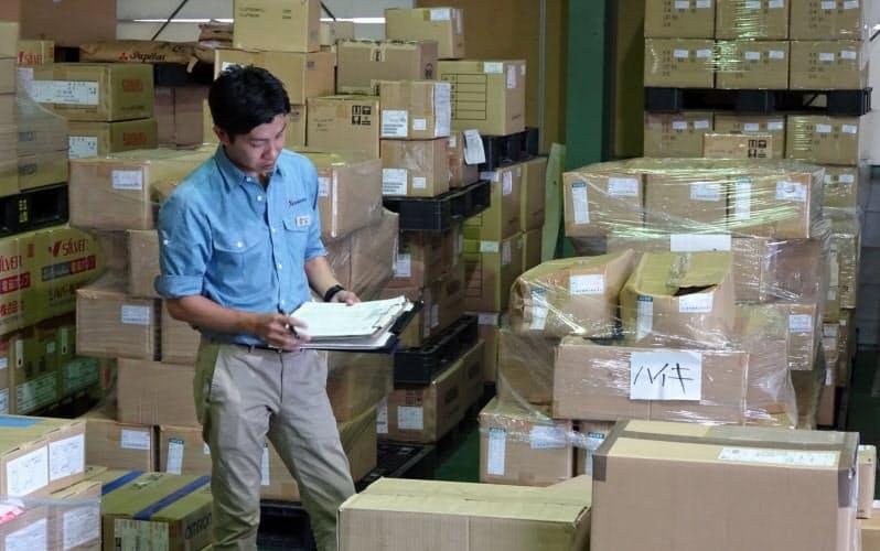 若手を2年間出向させ経営者に寄り添える行員を育てる(兵庫県加西市の千石)