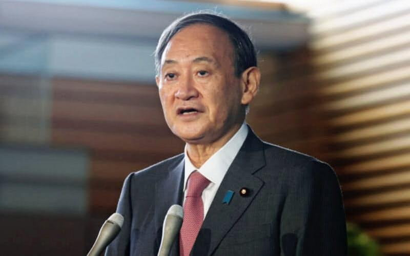 「規制改革」を掲げる菅首相にとって、「センターピン」の政策は何か?